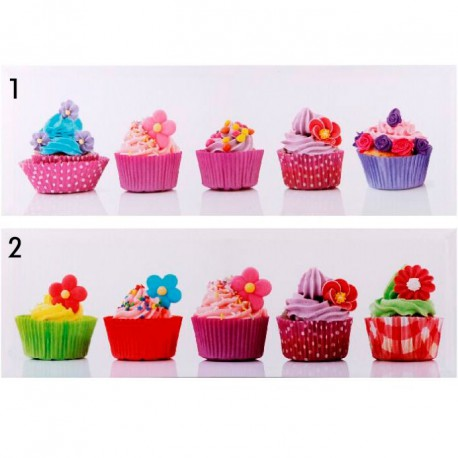 Cuadro Cup Cake 18,76€