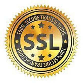 SSL secure payment